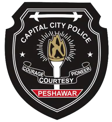 Capital City Police Peshawar